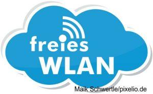 Kostenloses WLAN im Mobilheim - Ferienhaus in Burgh Haamstede