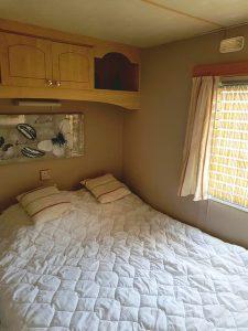 Kinderzimmer und Gästezimmer
